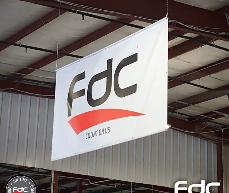 FDC Announces Promotion of Tammie Nelson to CFO