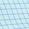 057-Clear Blue Grid