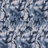 138 Blue Camo