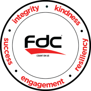 FDC Graphic Films, Inc. Core Values