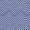 017-Blue Chevron