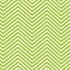 *061-Light Green Chevron