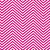076-Pink Chevron