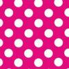 124-Pink Polka Dot