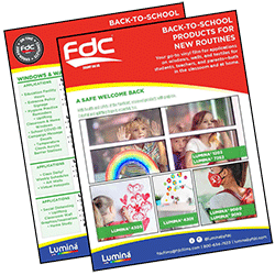 back to school flyer download image