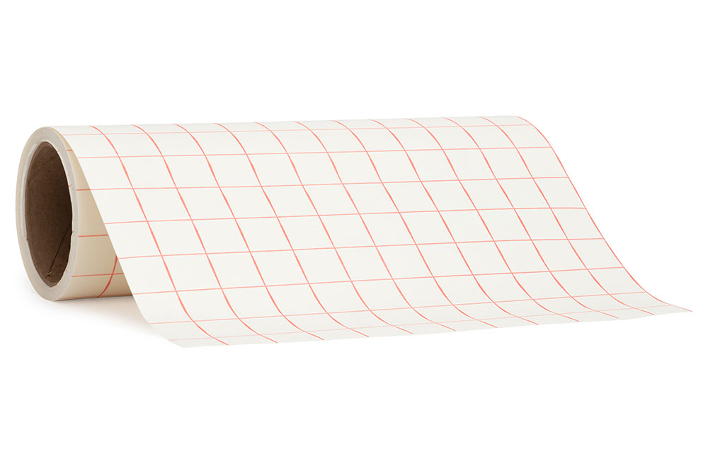 Lumina® 2668 Craft and Hobby Application Tape - FDC Graphic Films, Inc.