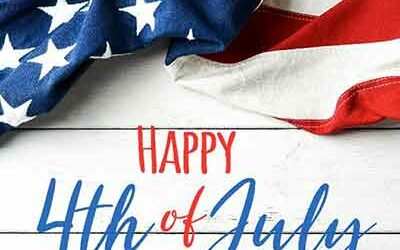 Independence Day Closure July 5